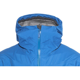 Norrøna M's Falketind Gore-Tex Jacket Hot Sapphire